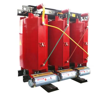 20kV、35kV級SC(B)10系列干式變壓器