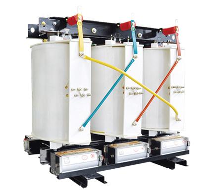 H級SCR(B)系列干式變壓器